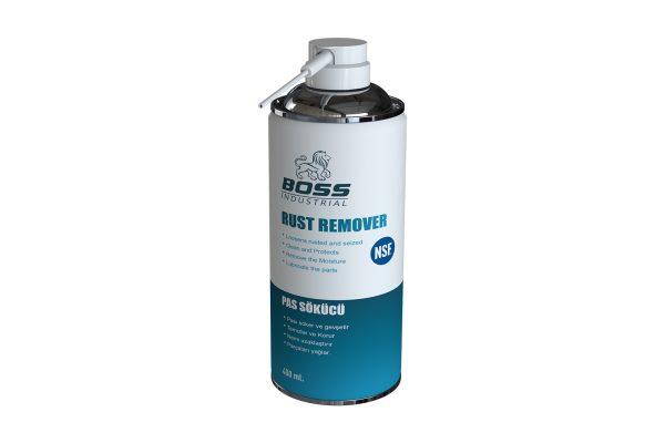 pas sökücü, nsf'li pas sökücü, pas gevşetici, teknik sprey, aerosol sprey, Rust remover Spray, rust remover, nsf approved, rust remover for food industry, rust remover for cosmetic industry, aerosol spray, technical spray, technic spray